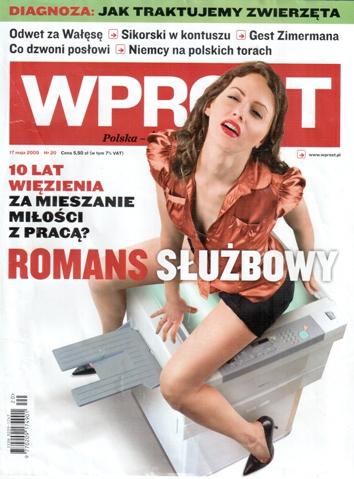 Wprost -